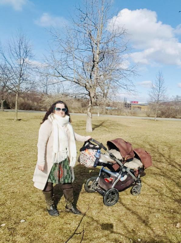 2 moms, twins and a multi-cultural marriage with Alba-Clara Sopensens, Part 1.
