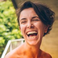 Tarot rebel expat mom, Karolina Kvas Part 1:  Minimalism