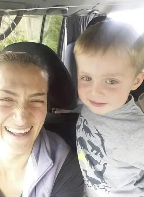 Jana Chan - Cz -Australia: Downsizing family into a camper van:  Episode 9