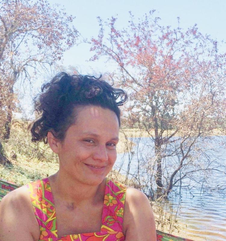 Yustin Castillo on family Somatic meditations in Spanish and English