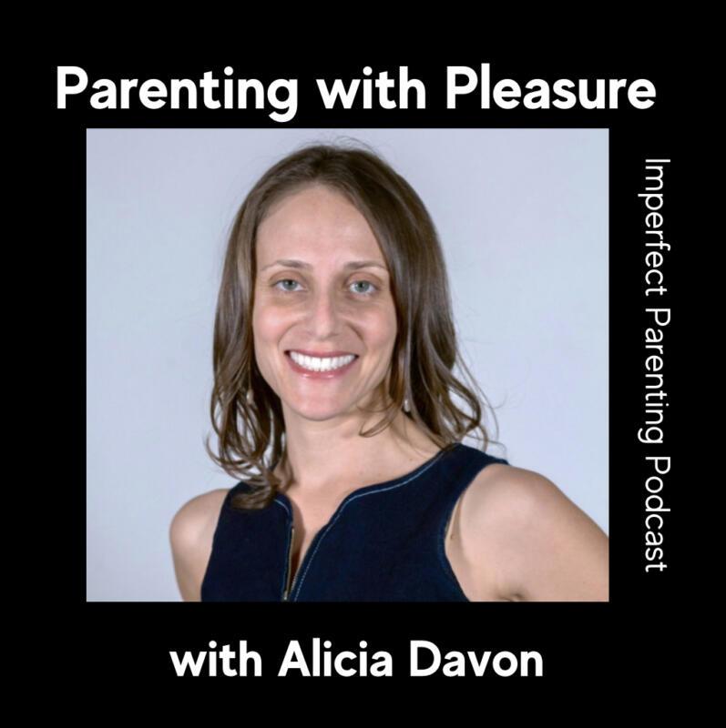 Making Family Life Radiant - Alicia Davom
