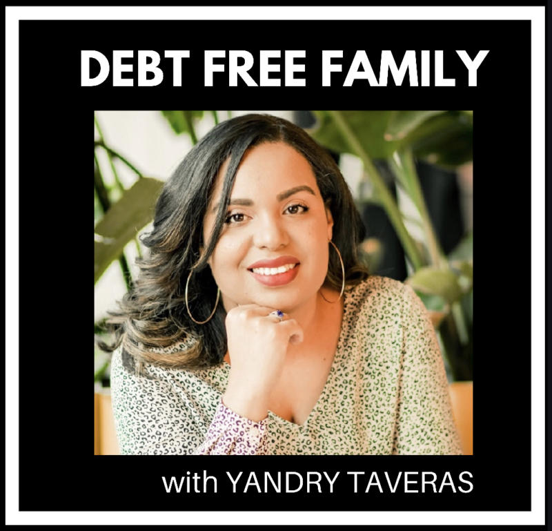 Yandry Taveras - Debt Free Behavior