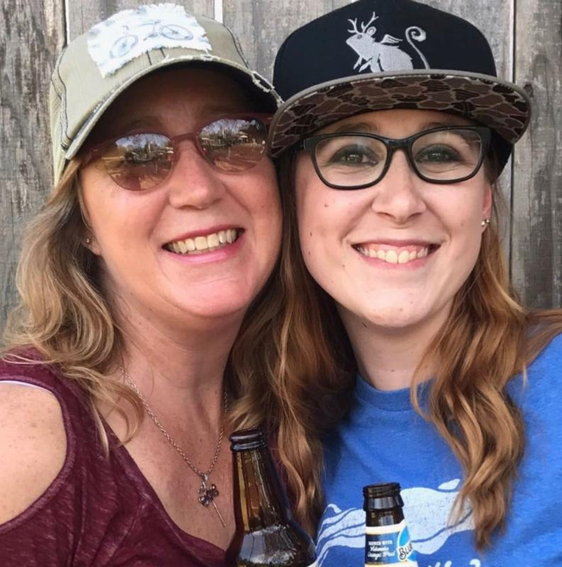 Cristy and Megan Simmons: Beauties of small town USA-Episode 3