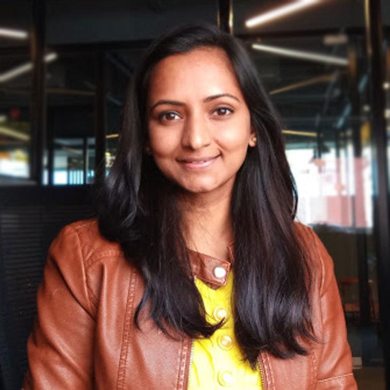 Jayasri Nagrale on motherhood and rituals and guiding girls.